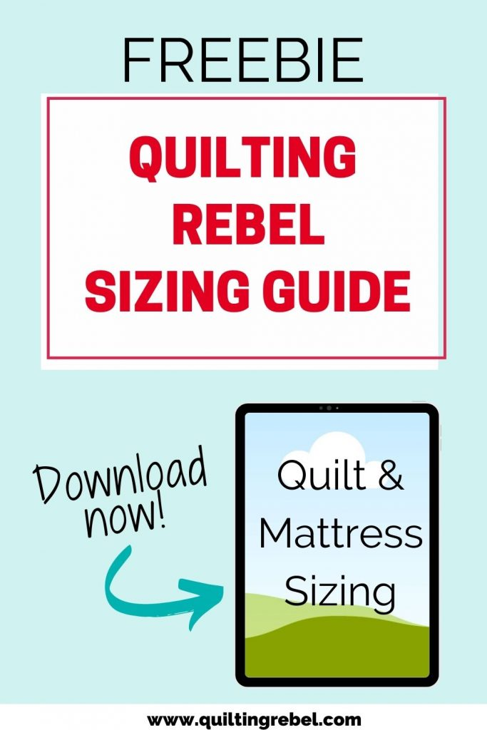 What Size Quilt Should You Make?