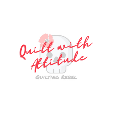 Quilt with attitude quilting rebel